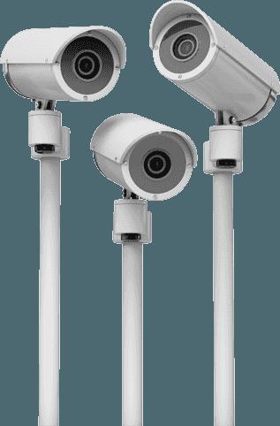 Closed Circuit Television Cameras