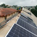 Solar Installation in Nigeria