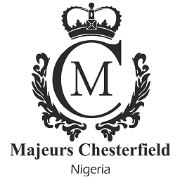 Majeurs Chesterfield Nigeria Logo