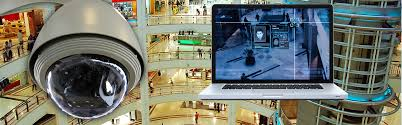CCTV Cameras in Nigeria